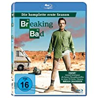 Breaking Bad Staffel 1