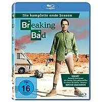 Breaking Bad - Die komplette erste Season [Blu-ray]