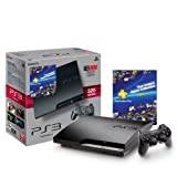 PS3 320GB PS Plus Bundle