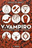 img - for V DE VAMPIRO book / textbook / text book