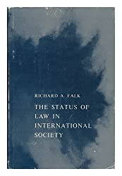 The Status of Law in International Society
