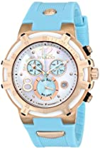 MULCO Unisex MW1-29903-043 Analog Display Swiss Quartz Blue Watch