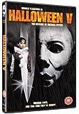 Halloween 5: The Revenge Of Michael Myers [DVD]