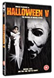 Halloween 5: The Revenge Of Michael Myers [DVD]