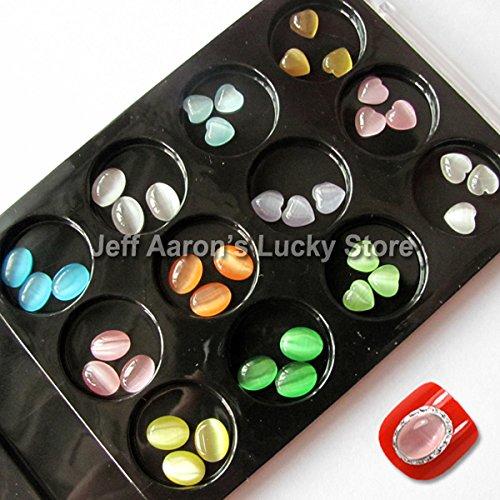 circuming-tm-36-12-colori-3d-nail-art-decorazioni-retro-piatto-ovale-opale-cell-telefono-decorazione