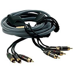 Xbox 360 Joytech Digital AV Cable