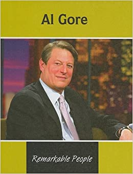 Al gore stock options