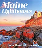 2015 Maine Lighthouse Wall Calendar