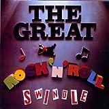 echange, troc The Sex Pistols - The Great Rock 'n Roll Swindle