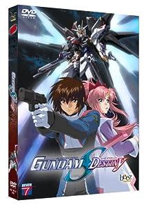 Mobile Suit Gundam Seed Destiny - Vol. 10 [UK Import]