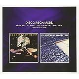 Disco Recharge: Come Into My Heart/USA European Connection