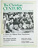 img - for The Christian Century, Volume 103 Number 11, April 2, 1986 book / textbook / text book