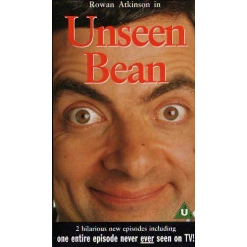 Mr Bean: Unseen Bean [...