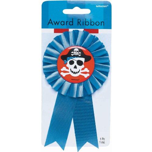 Pirate's Treasure Award Ribbon - 1