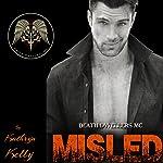 Misled: Death Dwellers MC, Book 1 | Kathryn Kelly