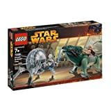 LEGO Star Wars General Grievous Chase (Color: Multicolor, Tamaño: Small)