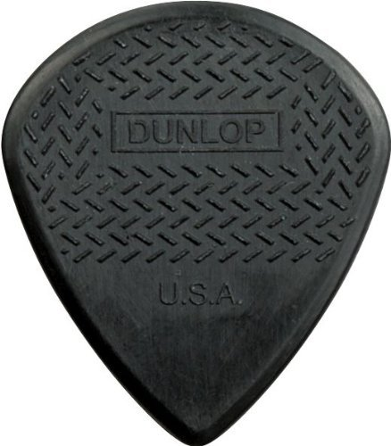 Dunlop 471R3C Max-Grip® Nylon Jazz III, Carbon Fiber, 24/Bag