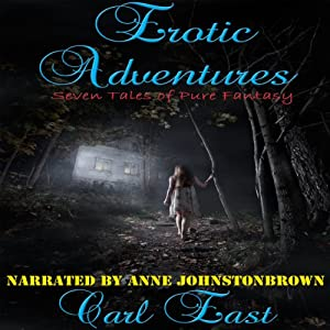 Erotic Adventures Audiobook