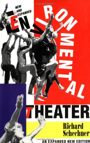 Environmental Theater (Applause Acting Series)