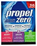 Propel Zero Calorie Nutrient Enhanced...