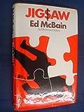 Jigsaw (0241019516) by McBain, Ed