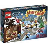 LEGO City Advent Calendar 60024