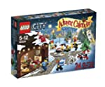 LEGO City 60024: Advent Calendar