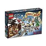 City Town – LEGO City Calendario Dell'Avvento 60024