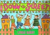 Down the Street (0060963042) by Barry, Lynda