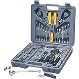 Wilmar W1193 119 Piece Multi-Use Tool Set