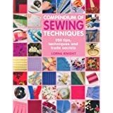 Compendium of Sewing Techniquesby Lorna Knight