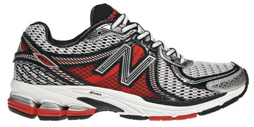 New Balance Mens M860RS2 Running Shoe