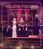 DVD Cover 'Helene Fischer - Weihnachten - Live aus der Hofburg Wien (Blu-Ray, mit dem Royal Philharmonic Orchestra)