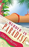 Murder in Paradise (Paradise Series) (Volume 4)