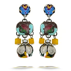 Ayala Bar Earrings - Fall 2011 Hip Collection - #7164 AE OE