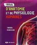 Manuel d'anatomie et de physiologie h...