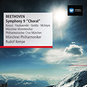 """Beethoven: Symphony 9 """"Choral"""""""