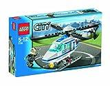 レゴ シティ 警察 警察ヘリコプター 7741