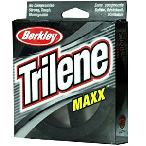 Berkley Trilene 12 lb. test