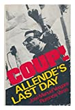 img - for Coup!: Allende's last day book / textbook / text book
