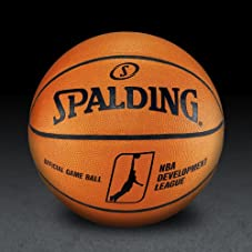 Spalding NBA D-League Official Game Basketball - Size 29.5