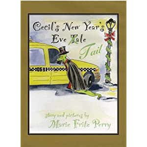 Cecil's New Year's Eve Tail