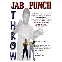 Jab, Punch, Throw