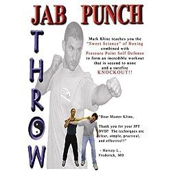 Jab, Punch, Throw