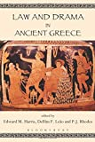 img - for Law and Drama in Ancient Greece book / textbook / text book