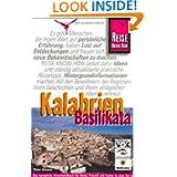 Kalabrien, Basilikata.