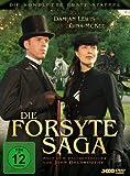 Die Forsyte Saga - Staffel 1 (3 DVDs) - Damian Lewis, Gina McKee