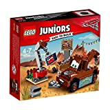 #2: Lego Mater's Junkyard, Multi Color