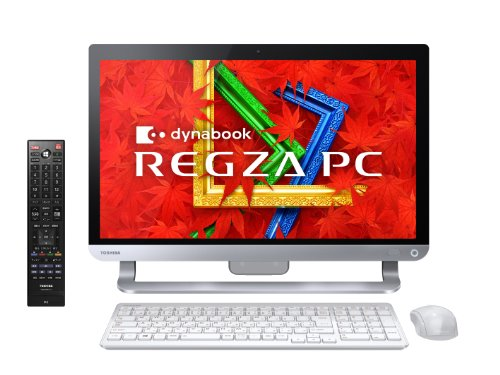 dynabook REGZA PC D814/T9KW PD814T9KBXW