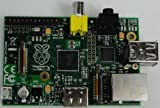 Raspberry Pi Model B (512MB)本体のみ
